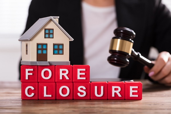 Fore Closure