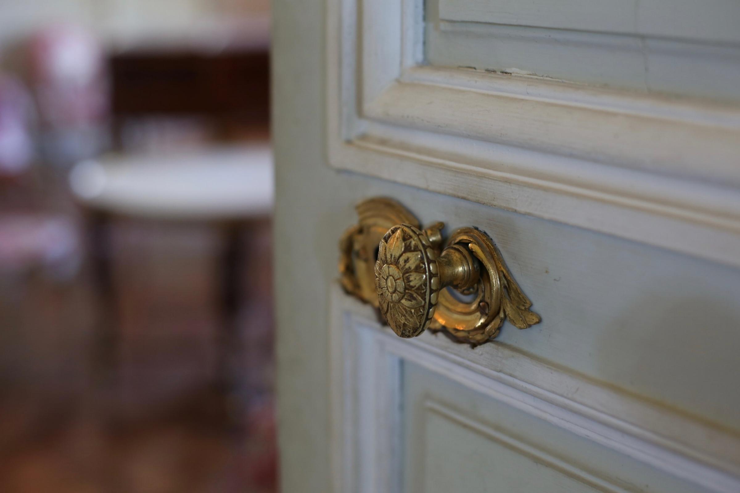 Door at Versailles