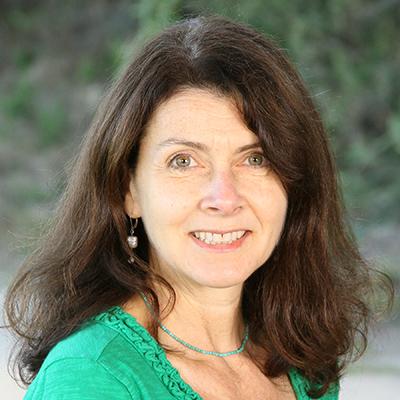 Suzanne Denham
