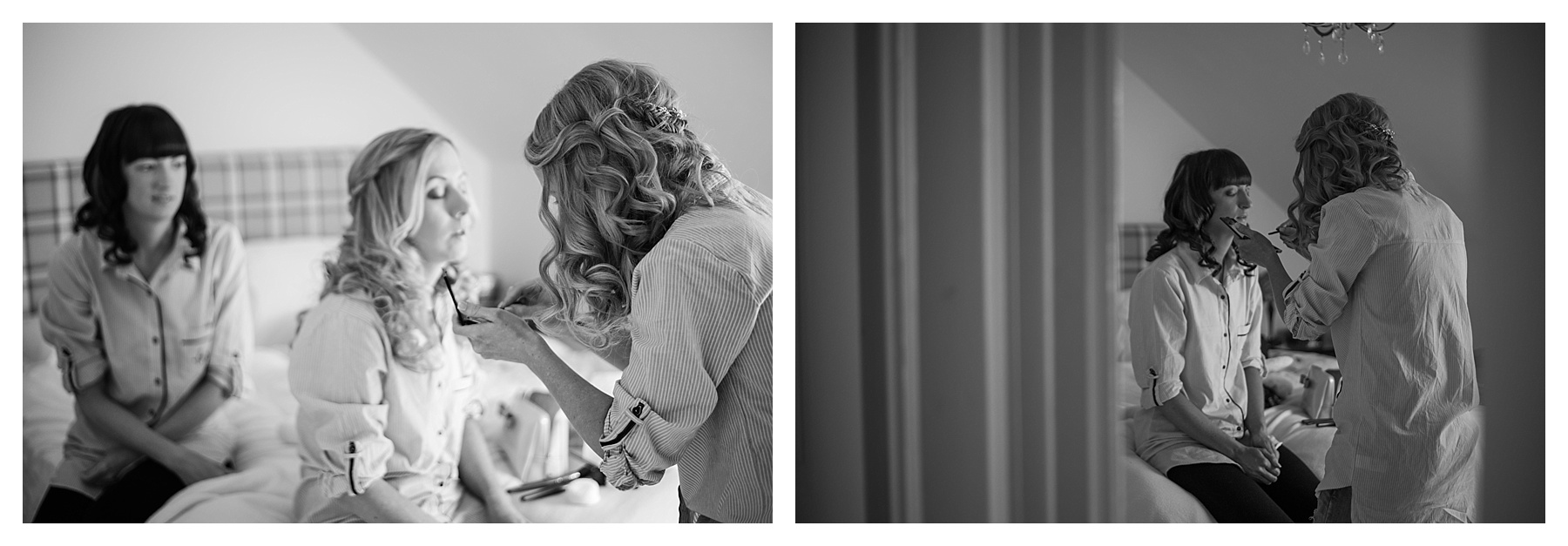 Loch Lomond Arms wedding photographer