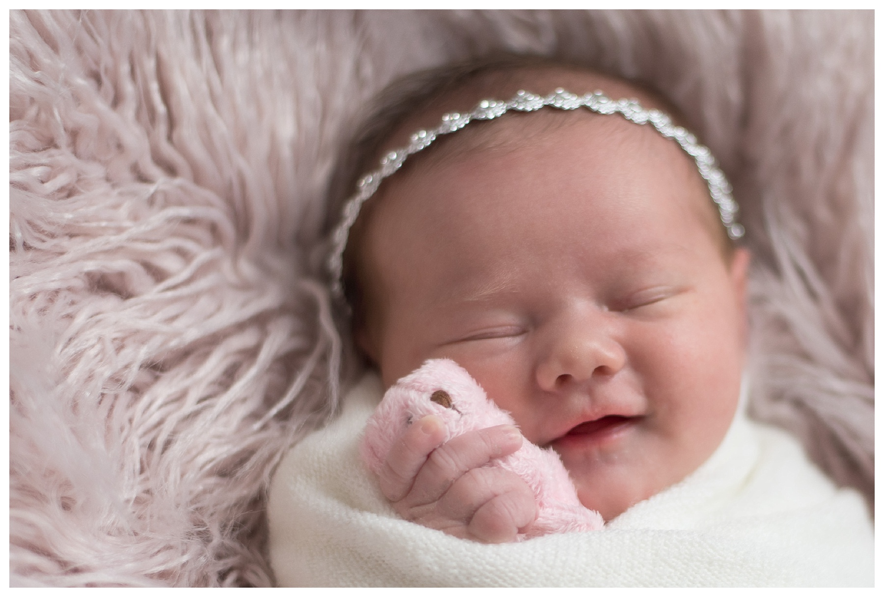 Glasgow newborn photographer