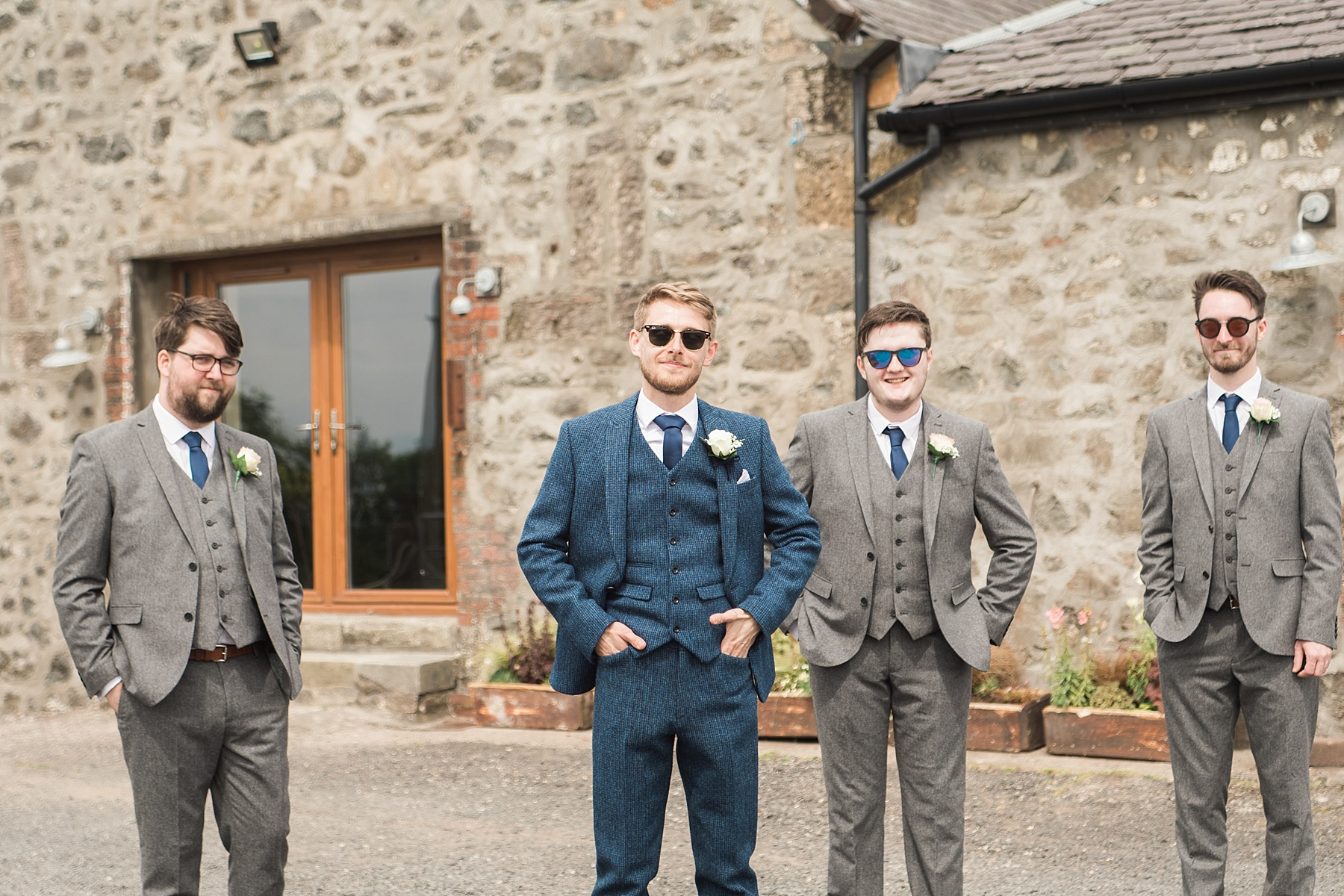 Harelaw Farm Wedding Photographer Glasgow