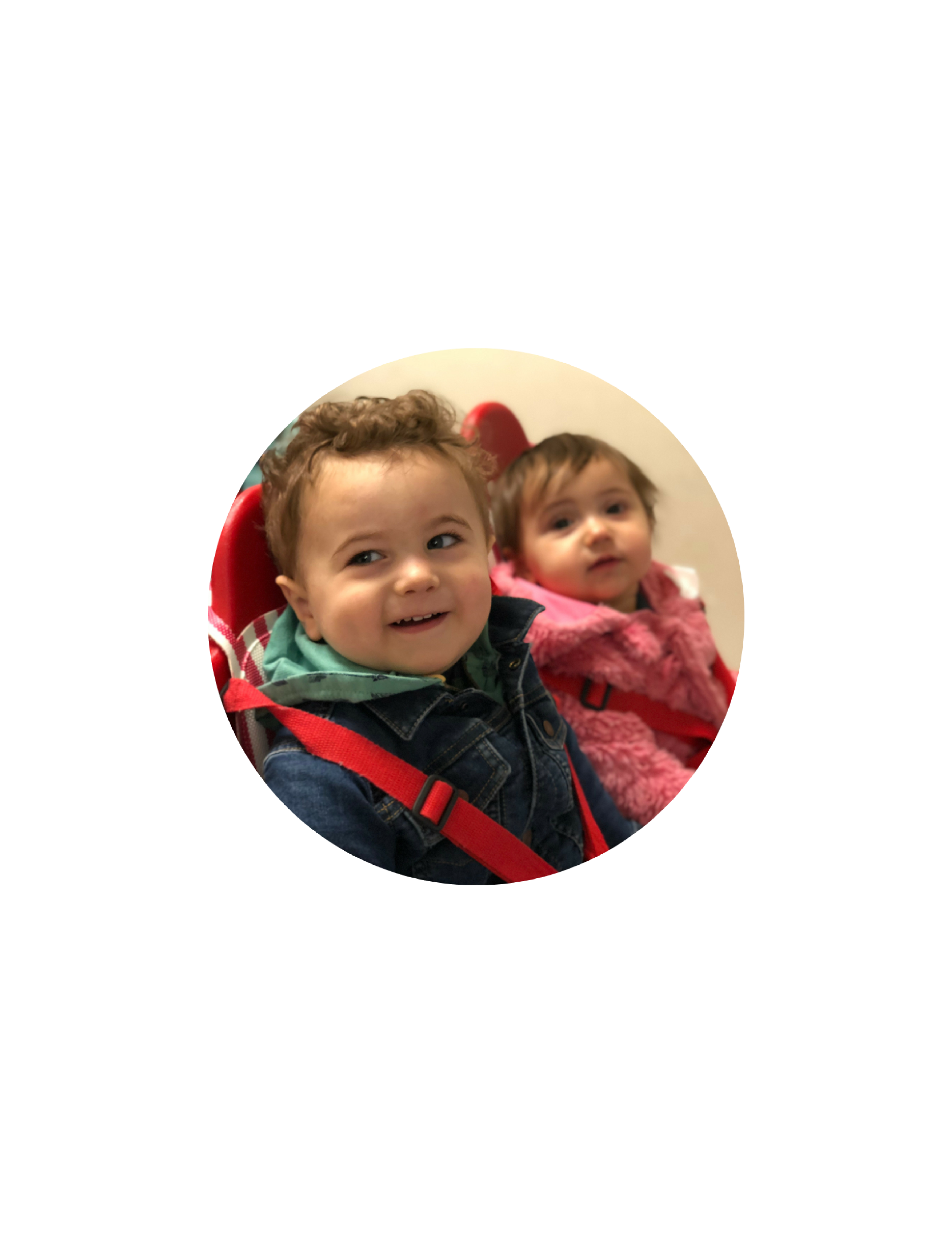Toddler program    Common Ground is there for your child's first steps, words, and bites of real food! We provide an environment that supports the development of important skills needed for preparation in life.