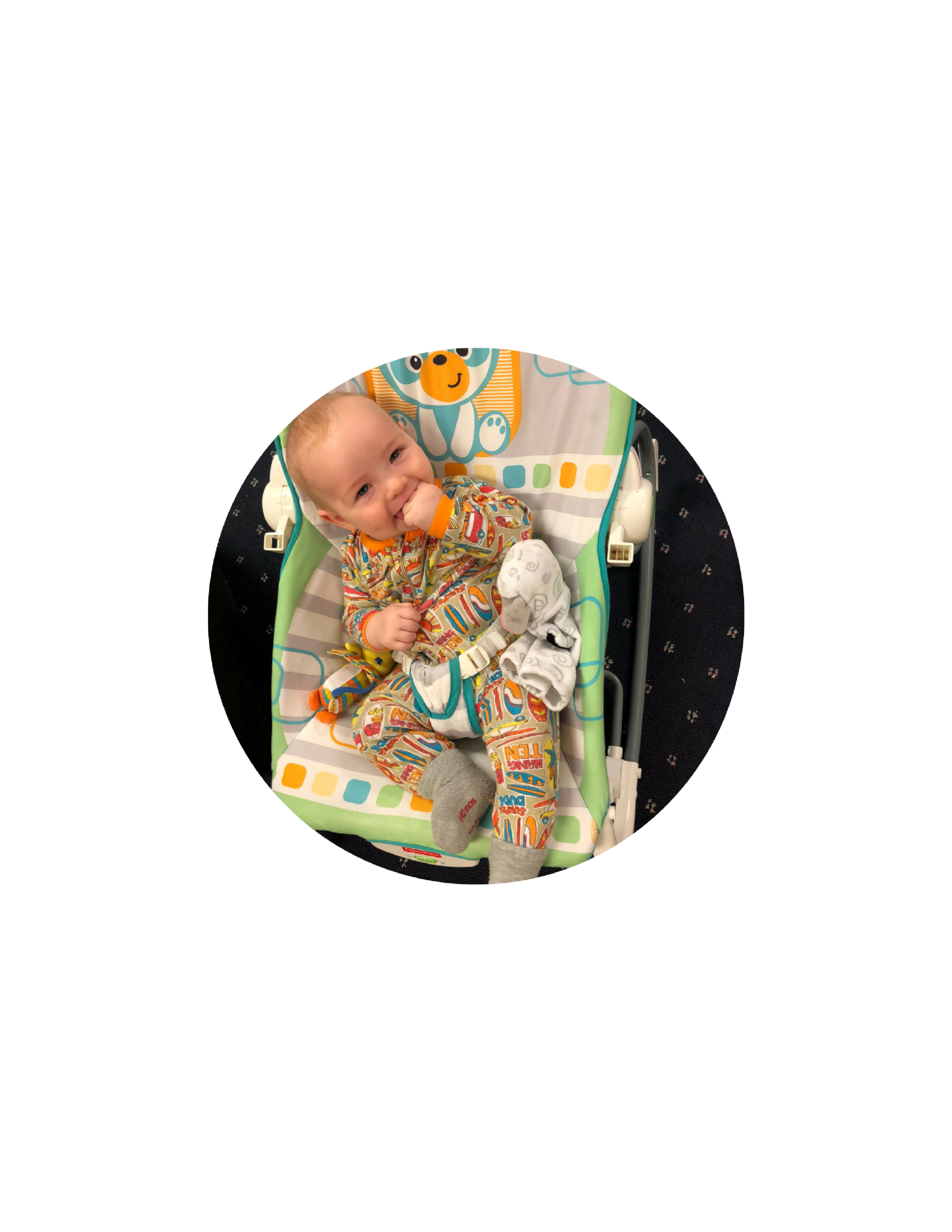 Infant program    Starting at six weeks, our infant room provides a warm, safe, comfortable, and loving environment with highly experienced teachers who have been with Common Ground some 20 years or more.