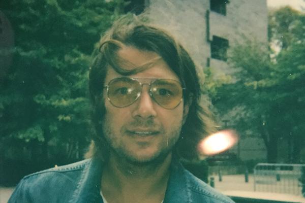 Axel Boman