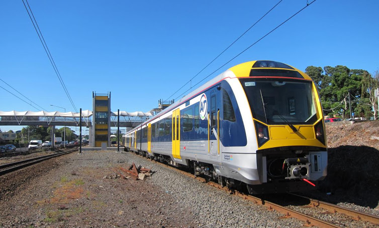 AUCKLAND COUNCIL'S LEAD PLANNER FOR THE ELECTRIFICATION OF AUCKLAND'S RAILWAYS