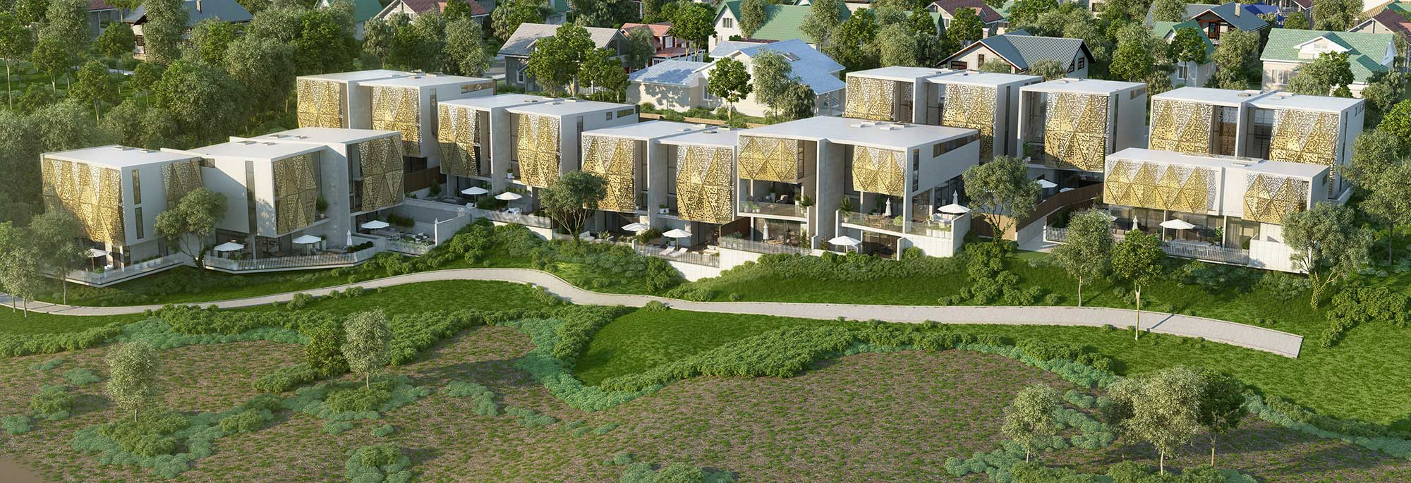 ALFORD BAY RESIDENTIAL DEVELOPMENT