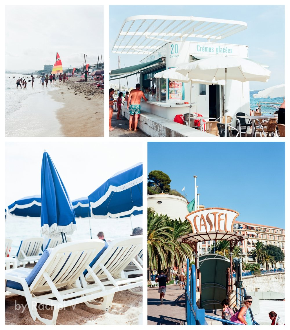 Summer on the French Riviera