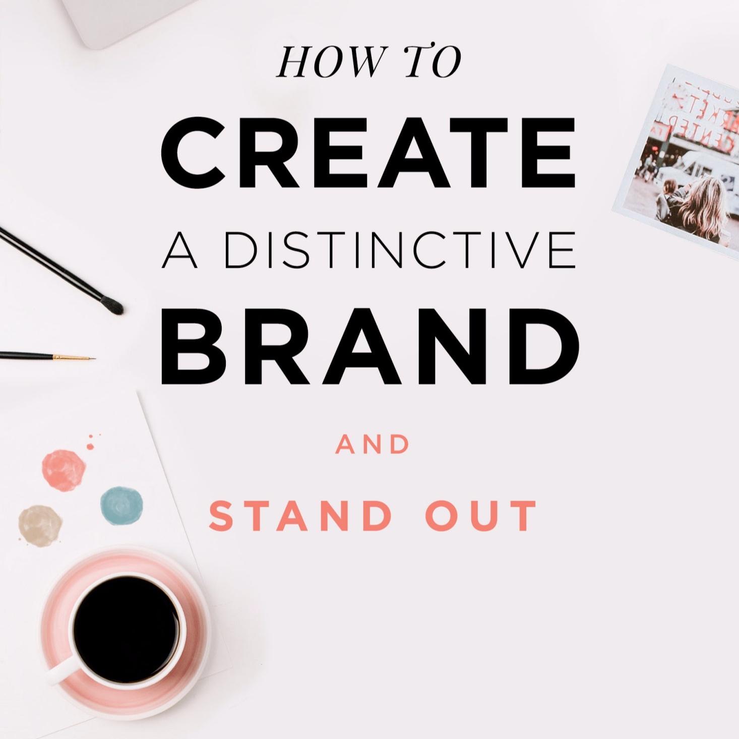 Your branding workbook