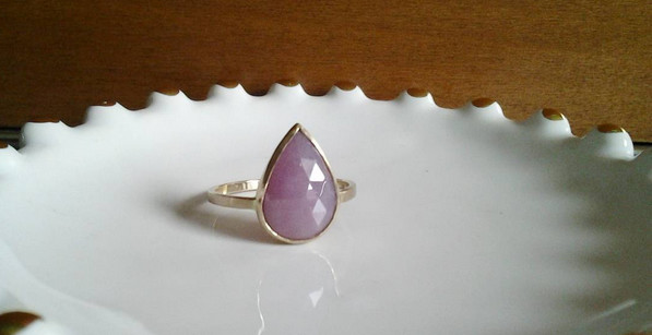 Heather ring