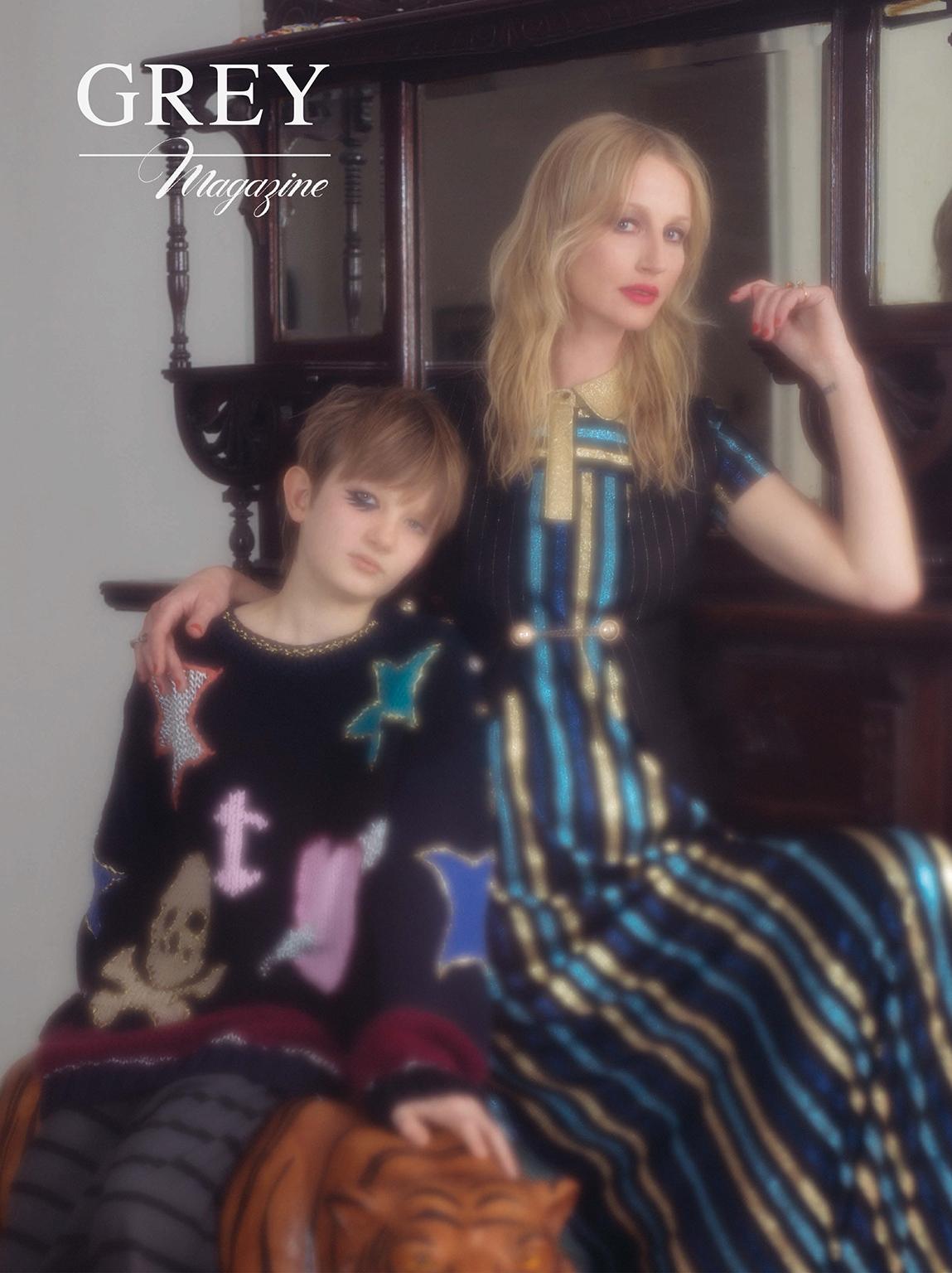 COVER 6_Esther de Jong and Oscar by Spencer Ostrander styled by Valentina Ilardi Martin.jpg