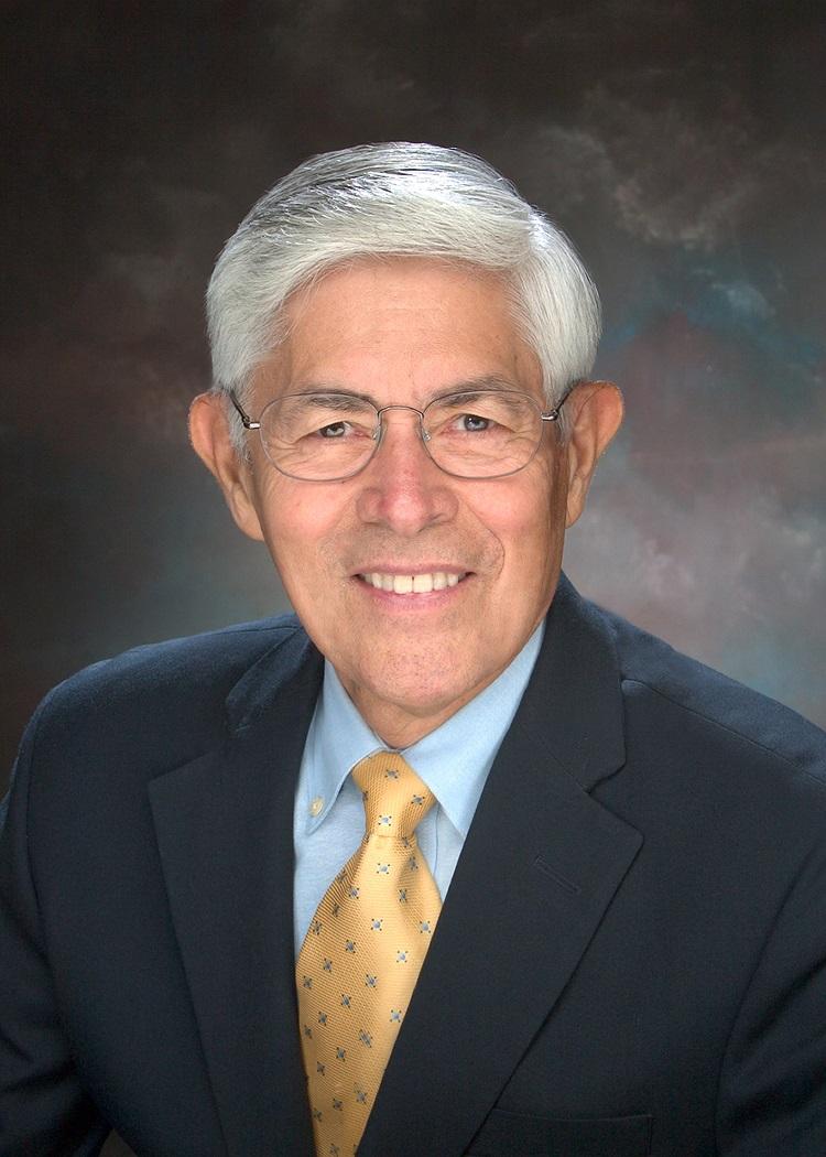 Tony Buentello, LibertyCrown Financial