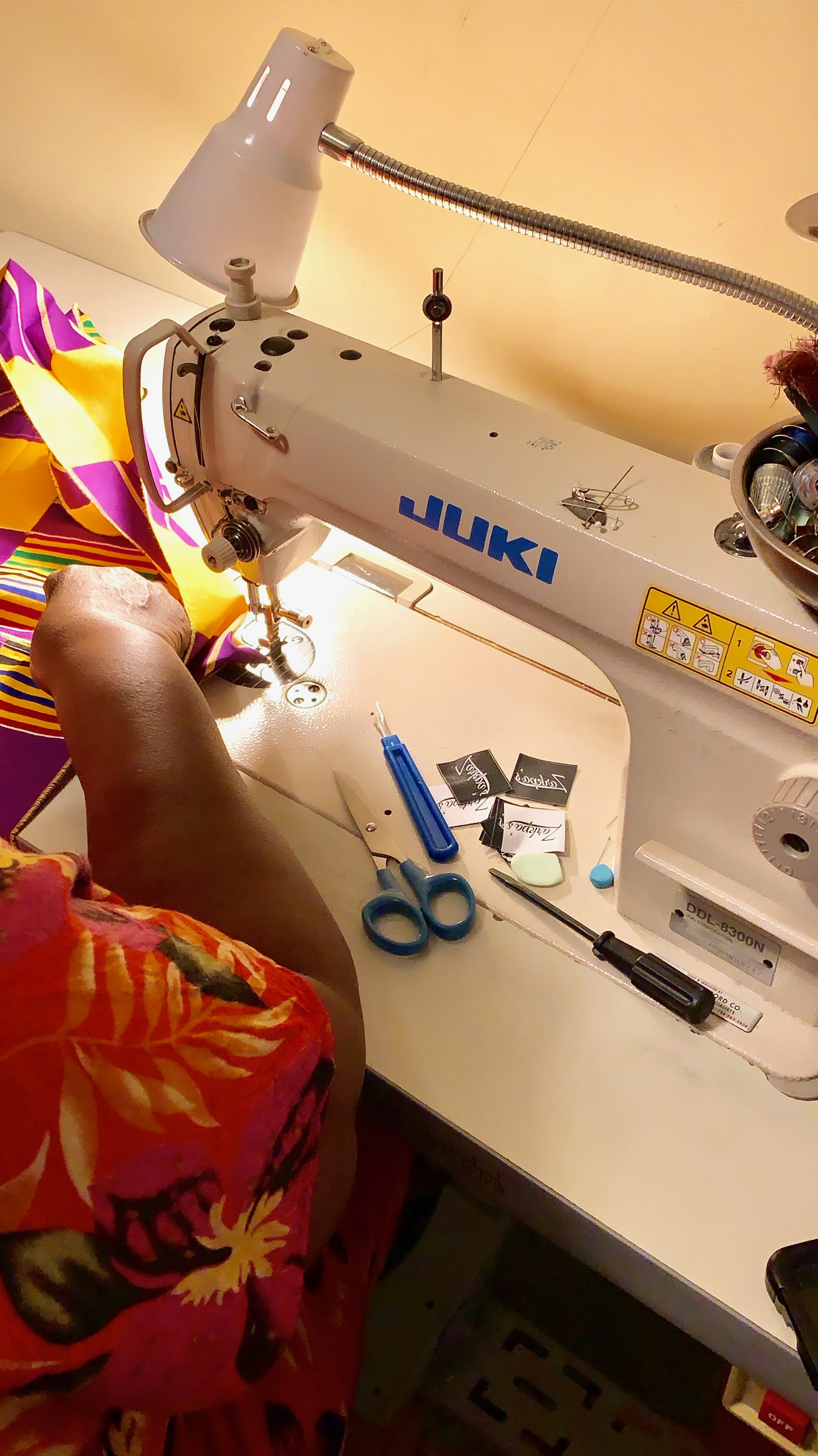 Create your West AFRICAN APPAREL With - The ZARKPA'S Team