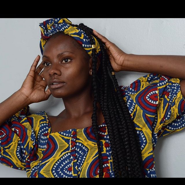 """Knowledge without wisdom is like water in the sand"". . . . . . #Zarkpas #Westafricanfashion #styles #ankarafashion #africanprints #africanstyle #ankara #african #africa #black #love #africanfabric #africanqueen #fashionblogger #ankarastyles #instafashion #melanin #Fashionable #Authentic, #Attractive #Unique #Art #Swag #WestAfricanStyle #WestAfrica"