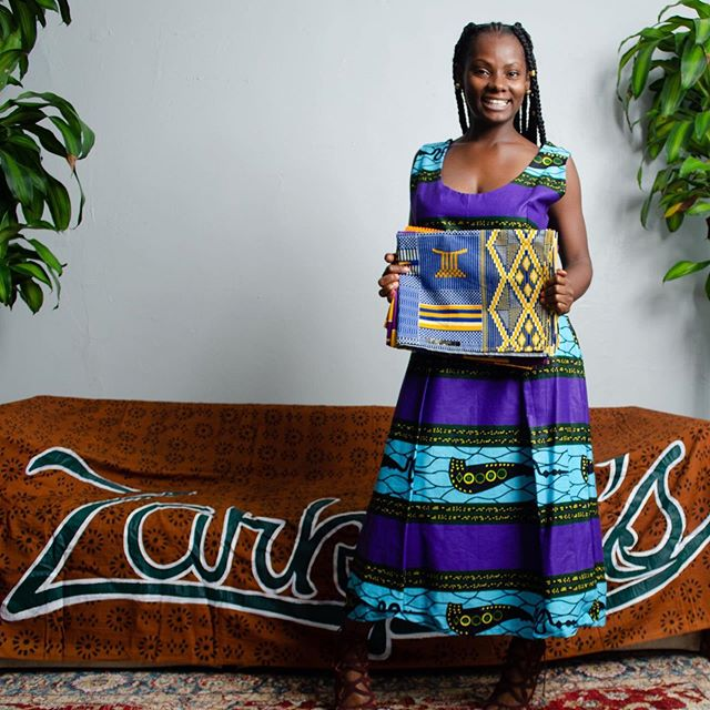In order to truly be successful you have to cut out the middle man... Zarkpas went from ordering African Apparel to creating our very own design and making all of our apparel in #Detroit. Email our team today info@Zarkpas  to create your very own West African Apparel . . . . #Zarkpas #Westafricanfashion #styles #ankarafashion #africanprints #africanstyle #ankara #african #Najiafashion #kente #KenteCloth  #black #love #africanfabric #fashionblogger #styleblogger #ootd #ankarastyles #instafashion #melanin  #fashionable #Authentic, #Attractive #Unique #Art #Swag #WestAfricanStyle #WestAfrica