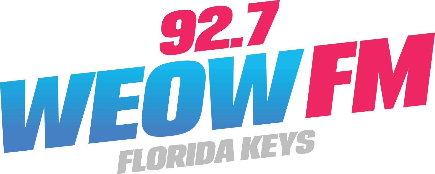 WEOW 92.7 Key West Full Moon