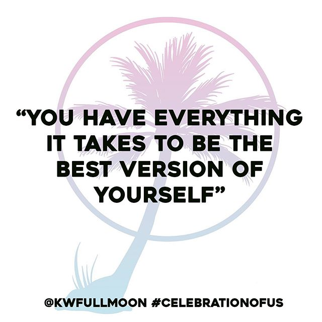 The truth in every situation 😘 • #truth #kwmooncrew #keywest #floridakeys #celebrationofus #fullmoonx #fullmoonexperience #communityovercompetition #onelove #onehumanfamily #pride