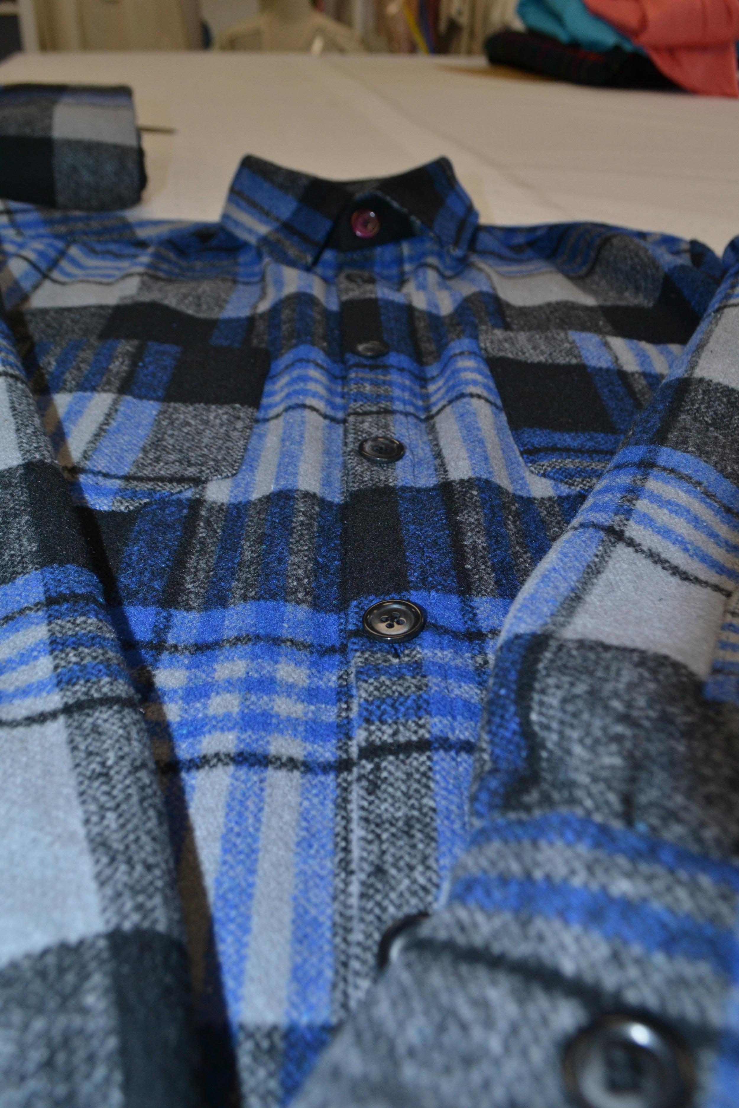 Riokan Clothing - Start- up: Brand sample