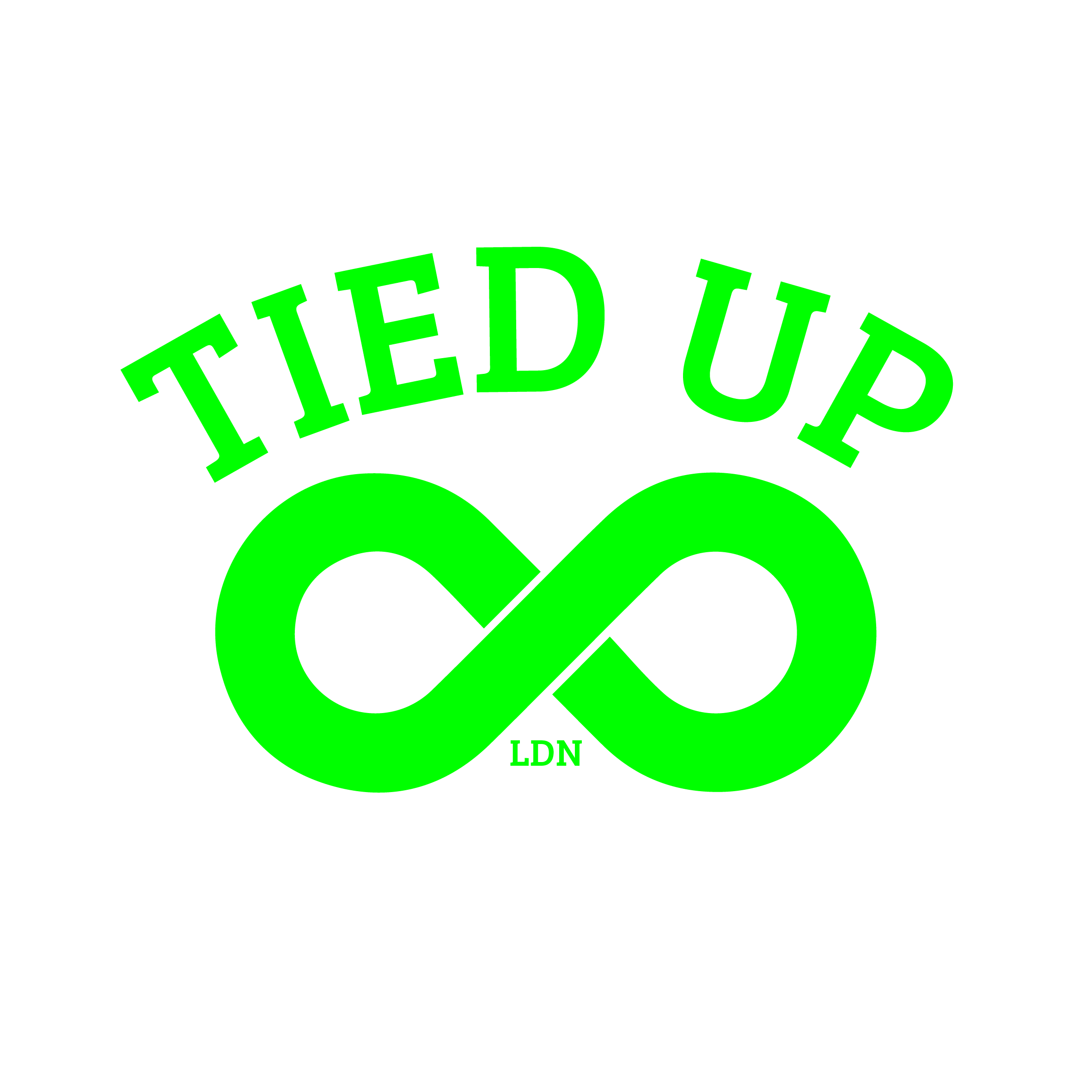Tied Up LDN logo.png