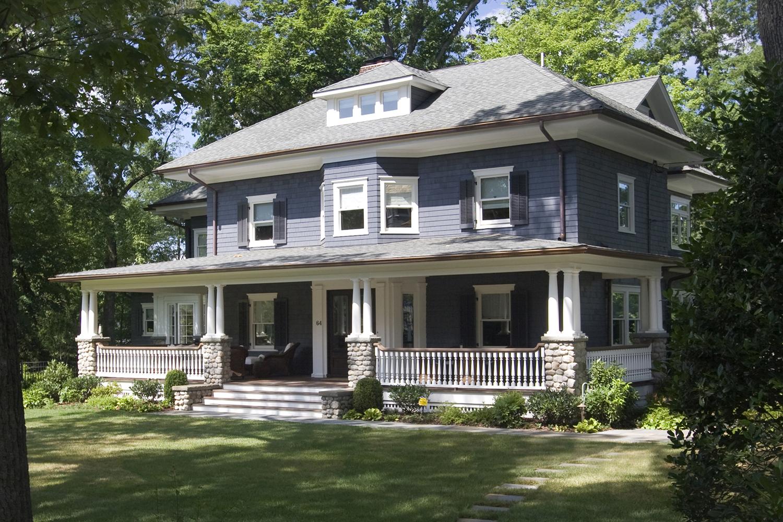 Corner Property Ridgewood, NJ