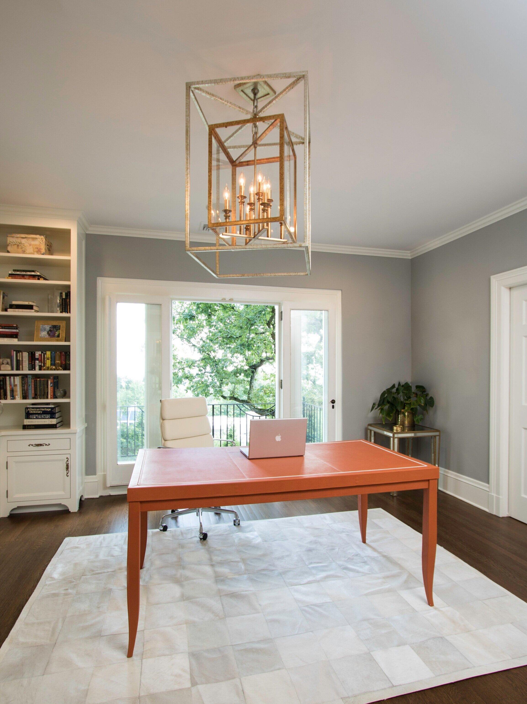 home office design glasgow