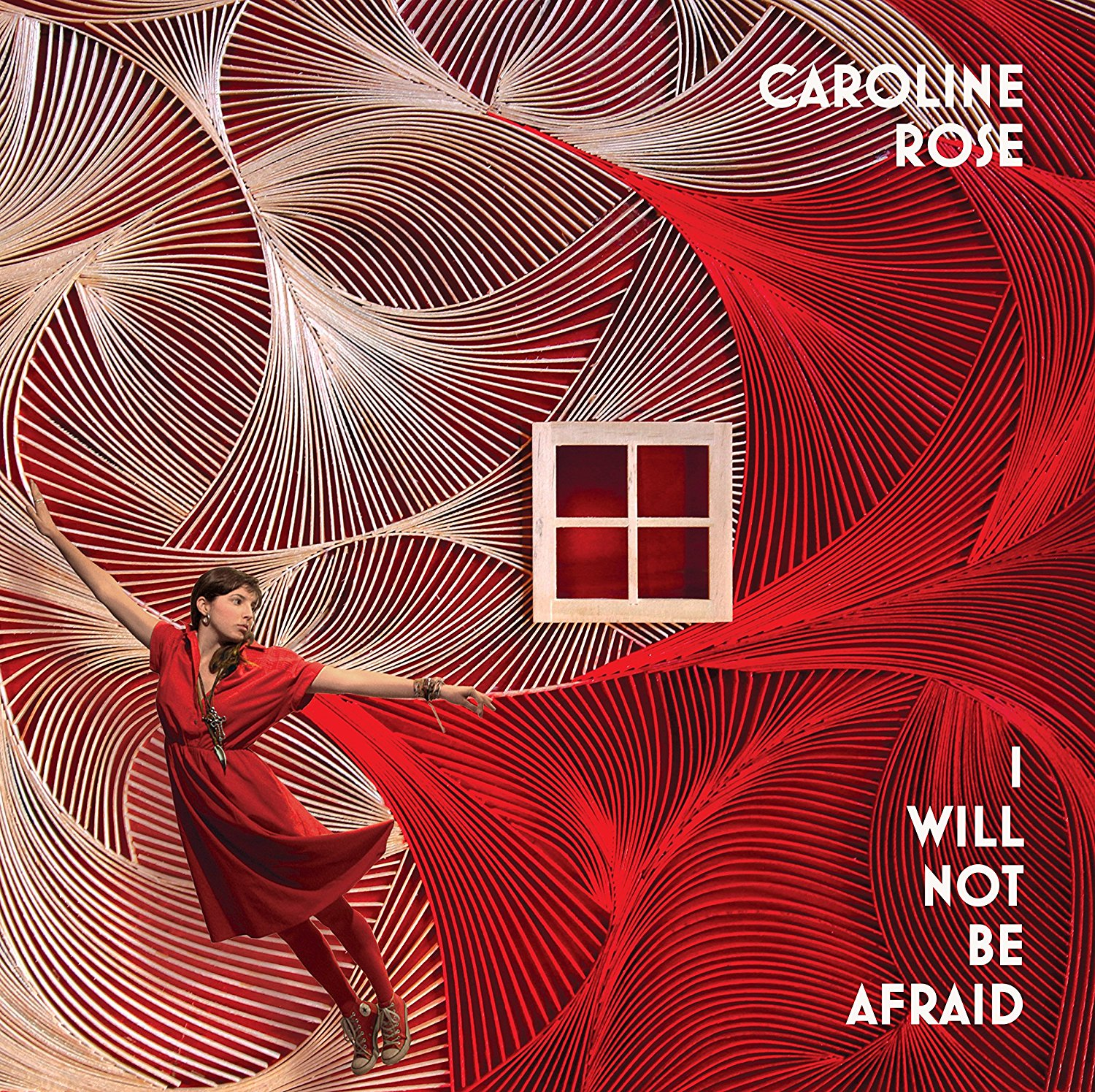 I will Not Be Afraid  Digital Download
