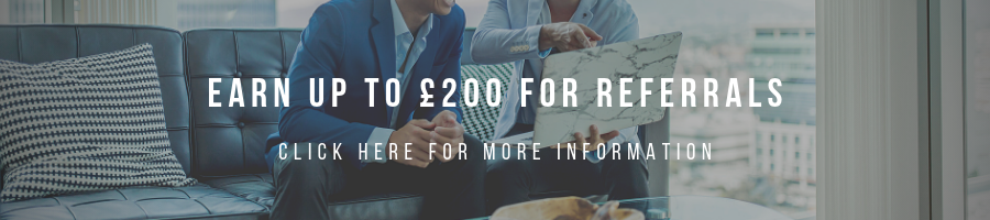 refer and earn up to 200 gbp