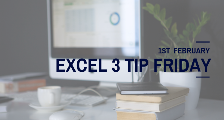 How to use MIN and MAX functions in Excel