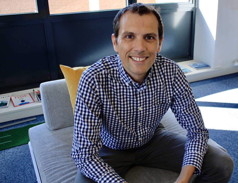 Martyn Blythin, Excel Instructor