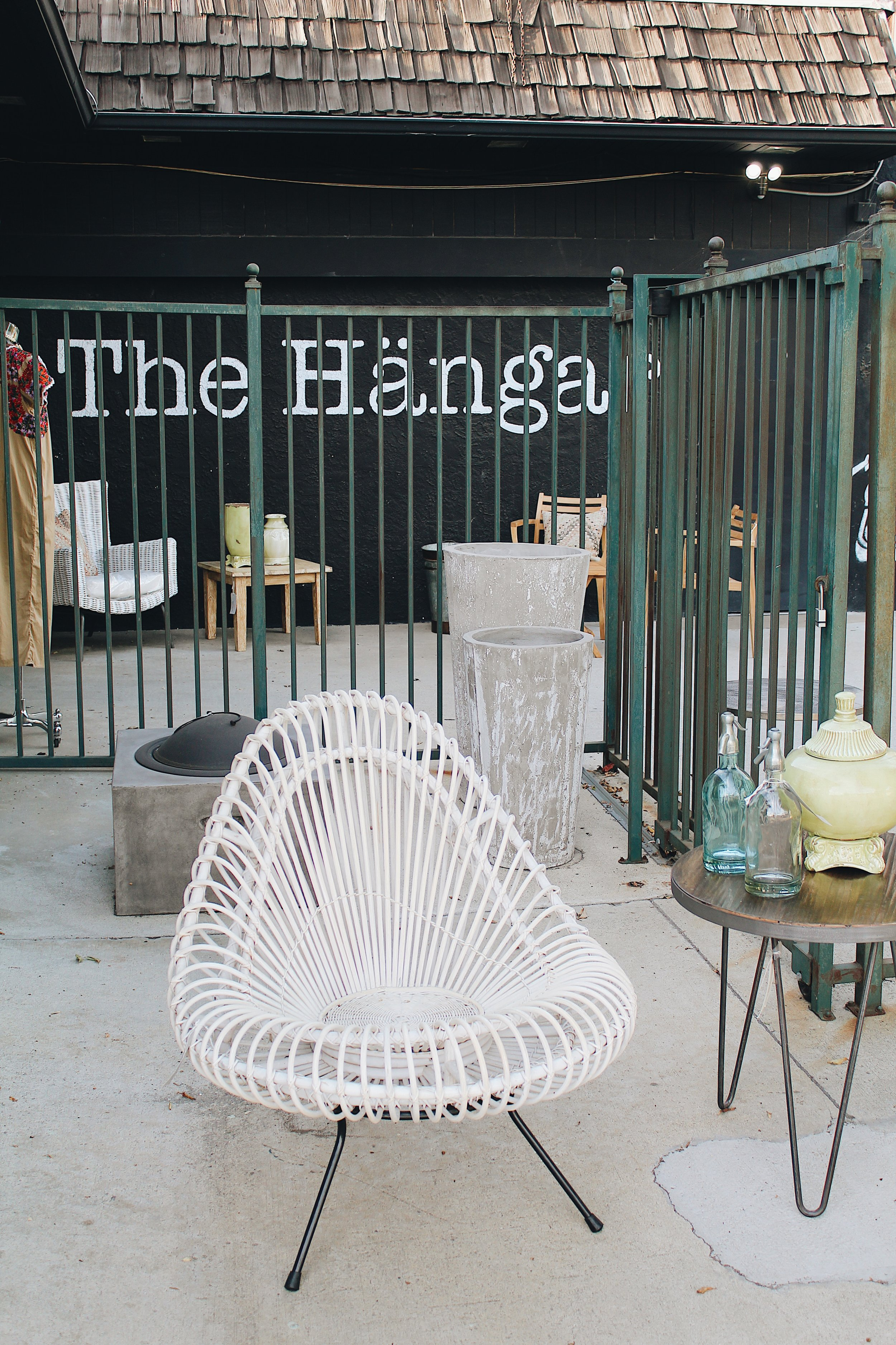 The Hängar LA, Mar Vista, CA