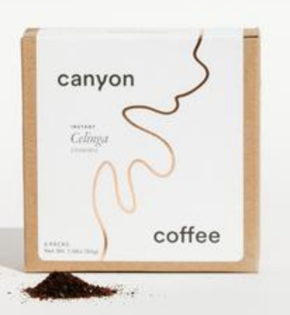 Canyon Coffee Instant Coffee