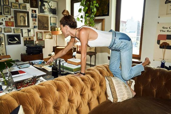 (Source: Erin Wasson x My Modern Home Decor)