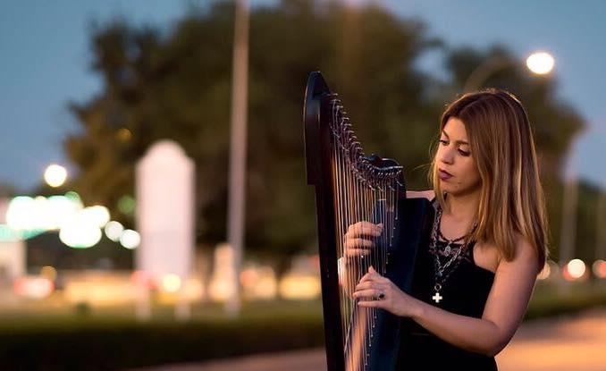 Evelina Rolon - Argentina