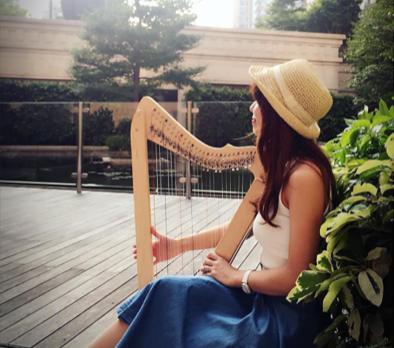 Miss Zoe - Hong Kong