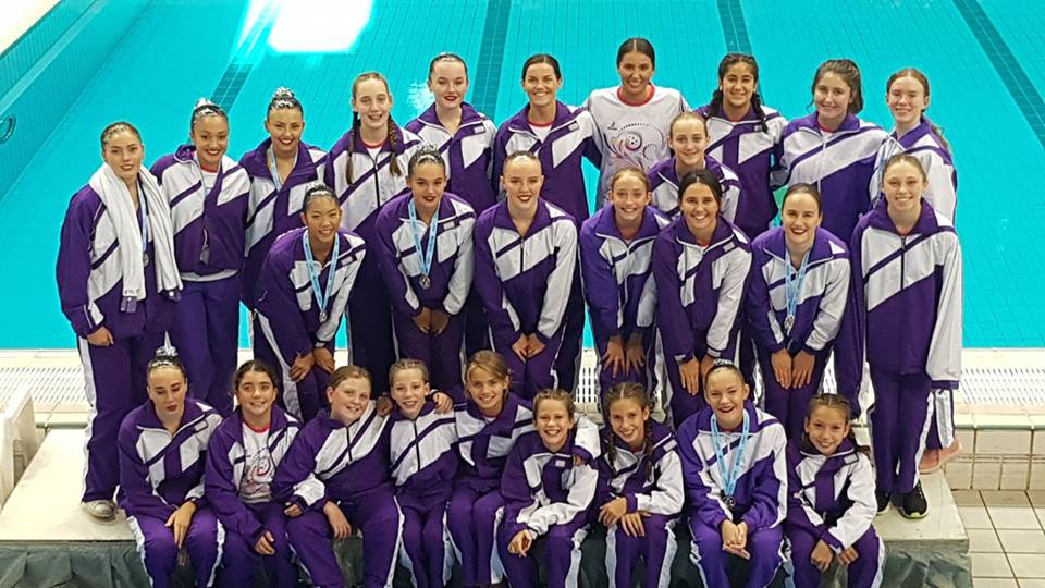 2019 Australian Championships - 2nd overall and medals in every event entered. For a full list of results, click on button below.