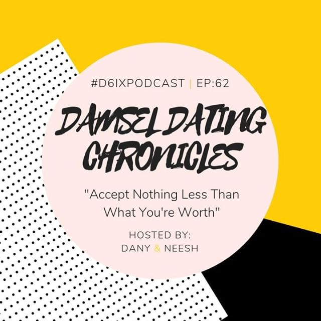Hey Damsels! We're back with our FINAL episode of the Damsel Dating Chronicles!😱 . Listen as we chat about: . 1) Our thoughts on a situation a listener is seeking advice on re: navigating a casual relationship that they've caught feelings in...😖 . 2) A reflection on our own attitudes towards certain topics we've discussed on the podcast before 🤔 . Inspiration, + much more! Thank you so much for our loyal listeners who have been rocking with us since November 2017. We appreciate you so much, and we hope to see you at our Destiny Fulfilled Summer Social in a couple weekends! ✨✨ . #torontopodcast #d6ix #damselinthe6ix