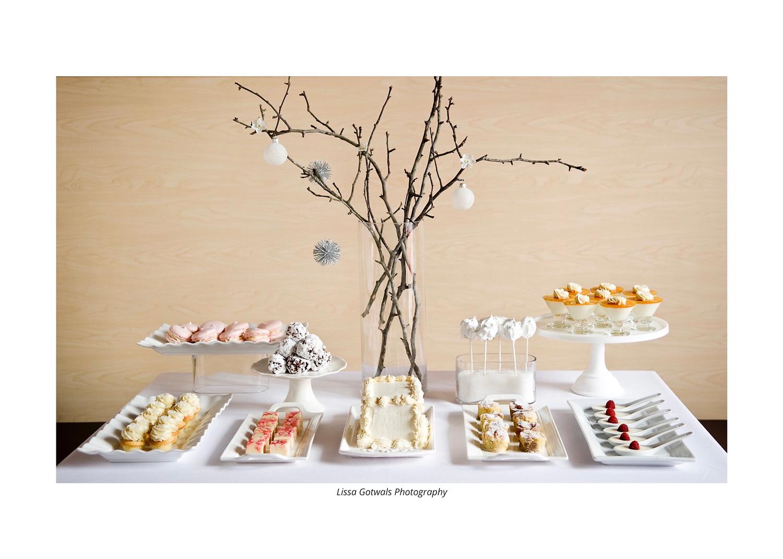 Desert Tables -
