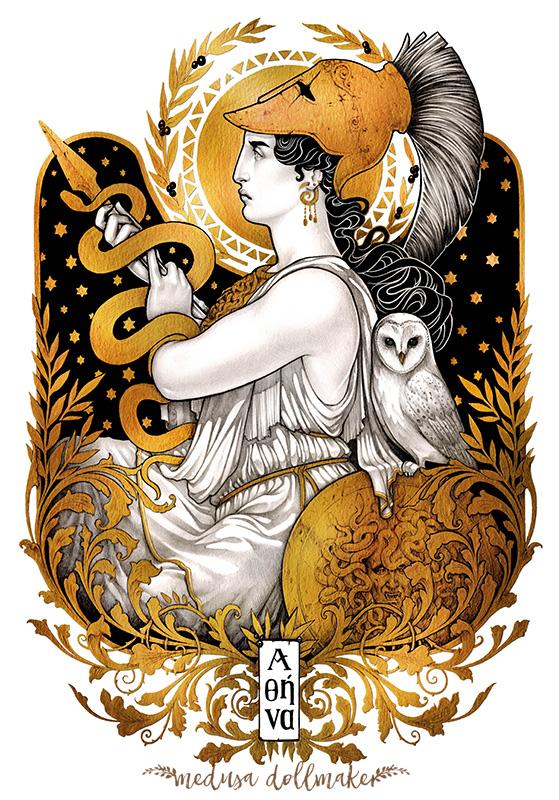 Athena by Medusa Dollmaker.jpg