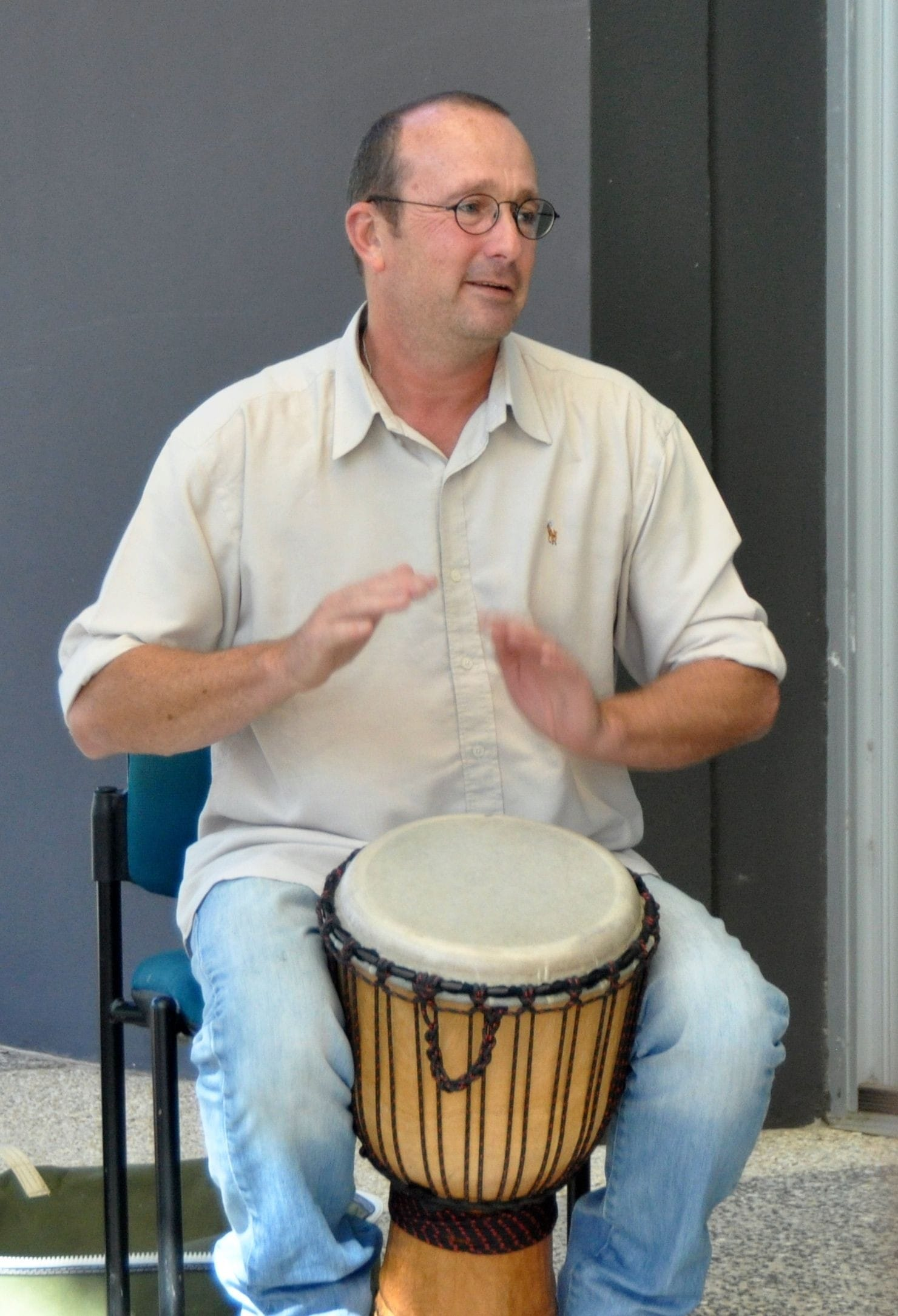 Bill Schneider - Drum Leader & ASD CounsellorBill Schneider graduated from Christian Heritage College in 2016 with his Bachellor of Social Science (Counselling) degree. His passion for counselling arose from witnessing the struggles many people were facing in small comunities in the remote ares of Queensland Australia. For the past six years Bill has been working as a Special School Chaplain bringing his passions for Social Skills and Drumming to young people with varying disabilities. Bill has recently completed his Masters degree in Autism studies at Griffith University and is presently undertaking research in the field of rehabillitation.EducationMasters degree in AutismBachellors degree in Social Science (Counselling)