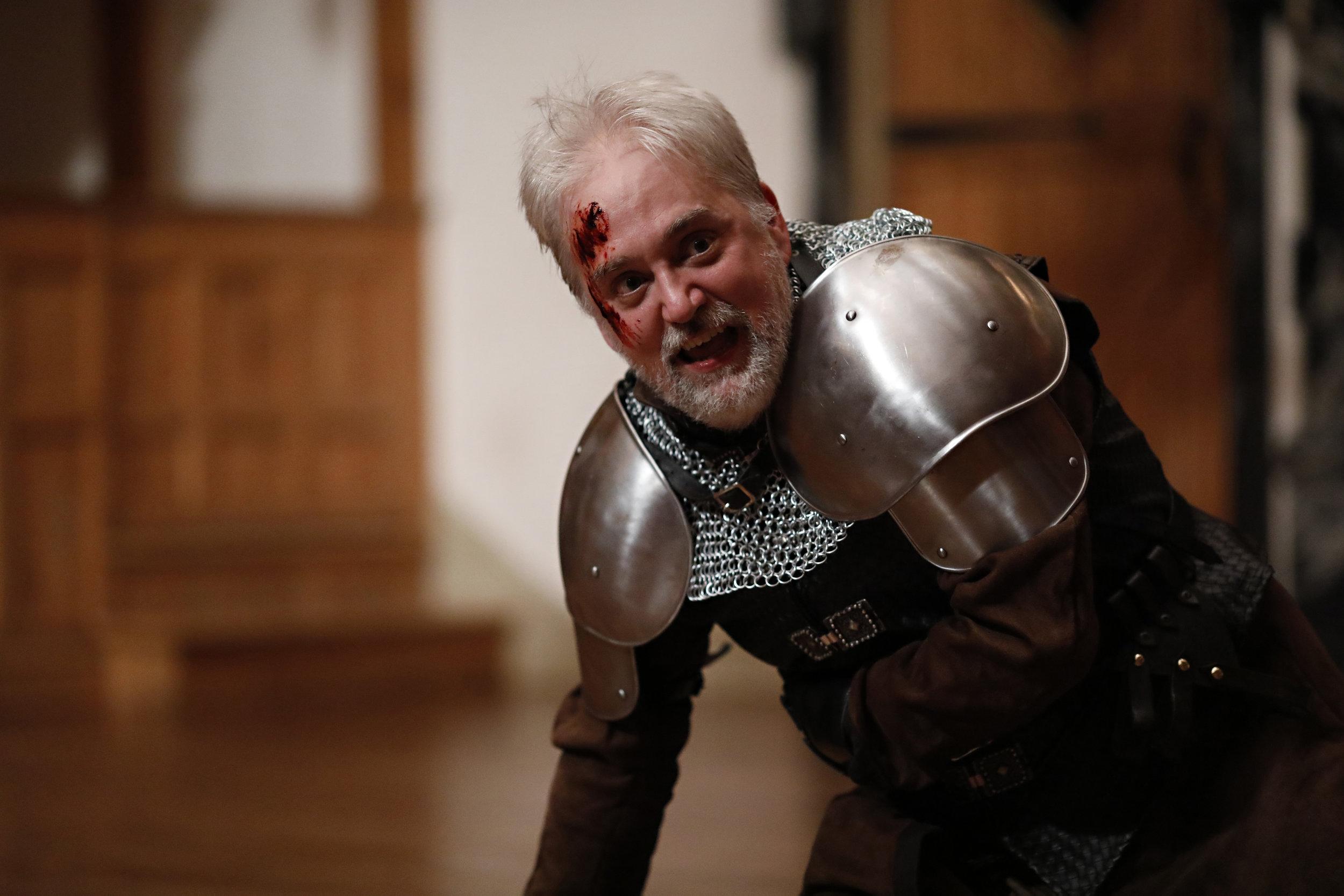 York, Henry 6, part 3