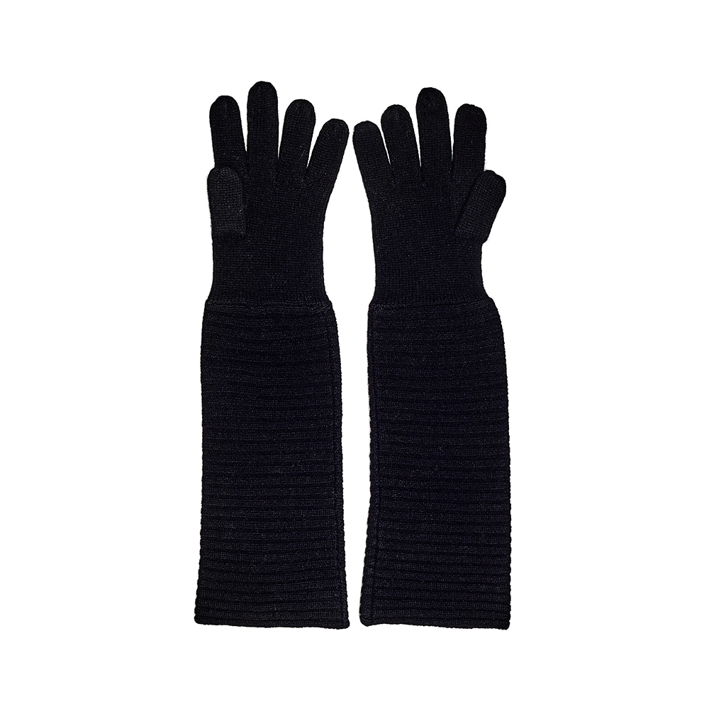 Black Long Gloves .jpg