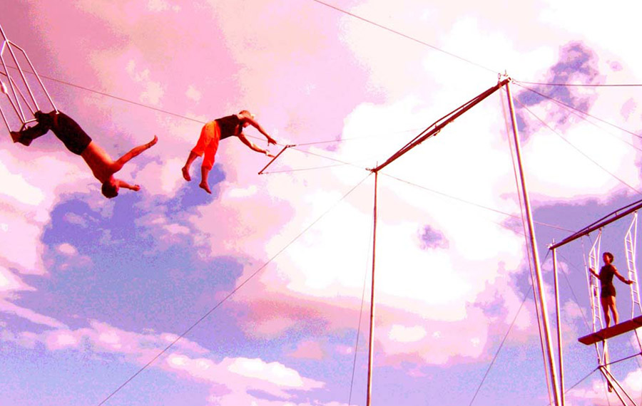 Circus Series, Gold Coast