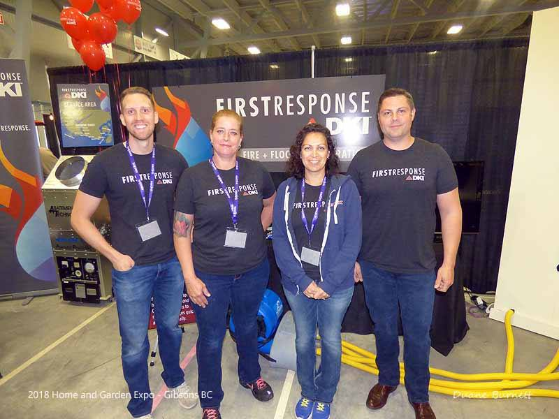 Join Us at the Home & Garden Expo! - Spring is in full bloom on the Sunshine Coast, and the team at First response Restoration couldn't be more thrilled to attend the highly anticipated 9th Annual Home & Garden Expo. Continue Reading.