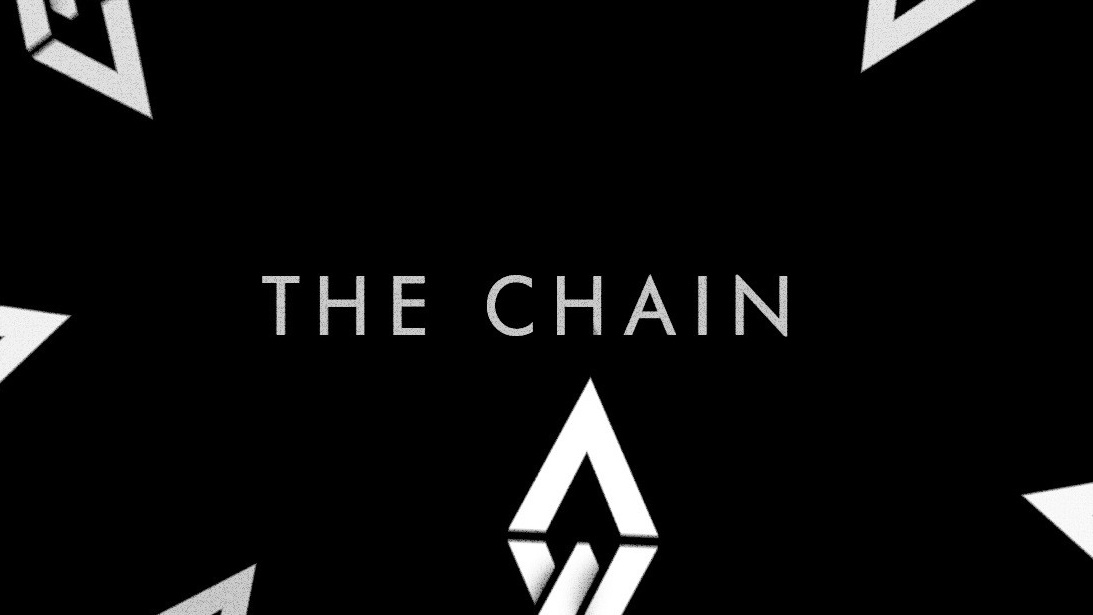 """""""The Chain"""" Interview - Wences Casares"""