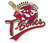 Kansas City T-Bones are an Independent League Team based in our hometown of Kansas City! Their stadium is breathtaking and the surrounding area of