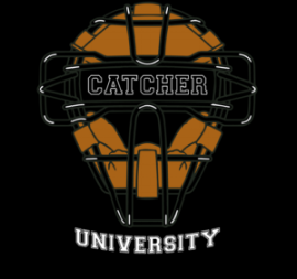 Catcher University's mission is Transforming Catchers | Creating Leaders. We believe that skill development is a product of hard work and practice, and therefore we are in the business of teaching catchers at all levels what it takes to transform themselves into the best catcher they can possibly be. www.CatcherUniversity.com