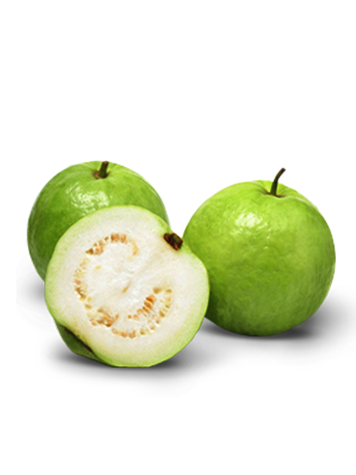 Guava - Guava oh so fresh. Some call it guayaba, others know it as bayabas!Pair it with your favorite fish like bangus, for a tasty sinigang sa bayabas.