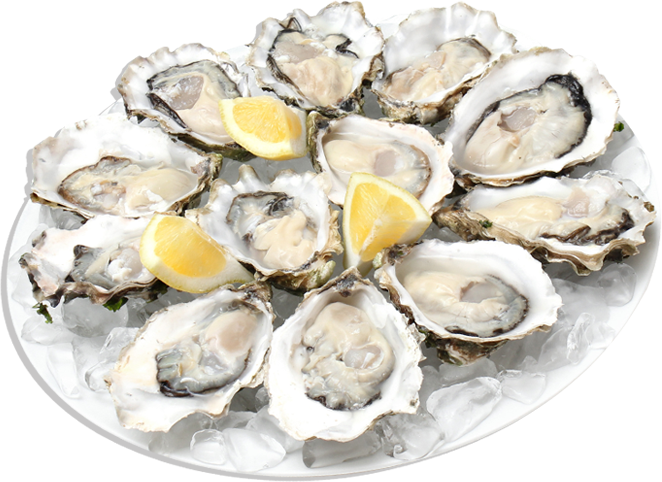 BBQ Oysters — need some grilling inspiration?