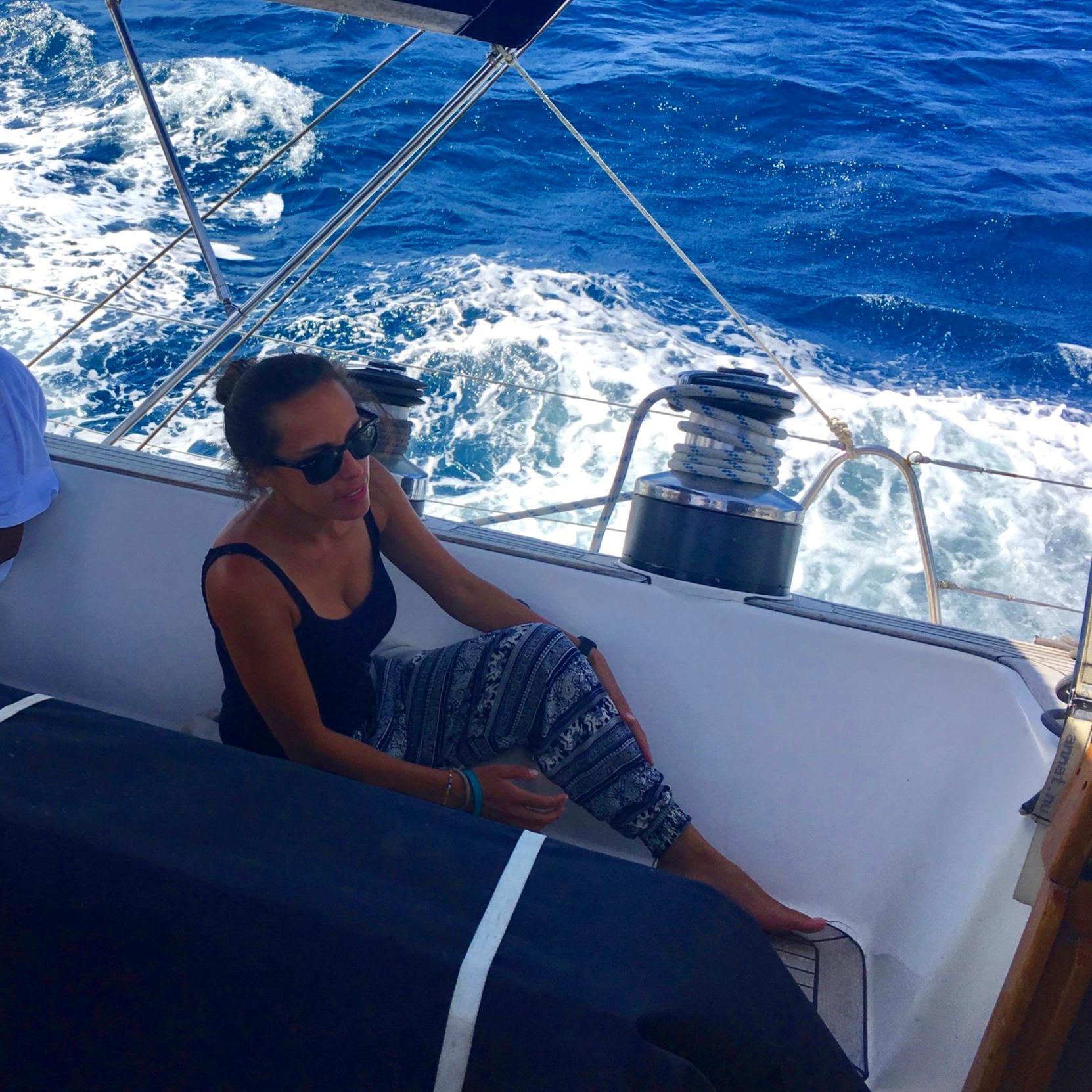 CARIBBEAN SEA,WEST INDIES