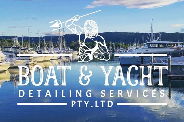 Boat and Yacht Detailing have anchored in the beautiful @port.douglas . Your friendly experts in : Vessel cleaning, detailing and maintenance.  Contact Us Now for more information regarding your vessels needs . +61 468 453 554 Info@byds@com@au www.byds.com.au  #portdouglas #boatandyachtdetailingservices #byds #detailing #cleaning #maintenance #farnorthqueensland #australia #portdouglasdaintree #crystalbrooksuperyachtmarina #crystalbrookmarina #vesselcare #boatdetailing